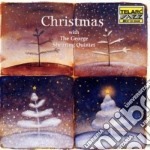 Christmas with the george shearing quint cd musicale di George Shearing