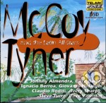 THE LATIN ALL-STARS cd musicale di MCCOY TYNER AND THE LATIN ALL