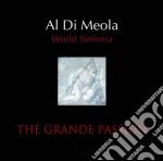 THE GRANDE PASSION cd musicale di Al di meola