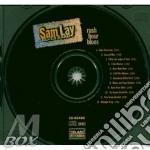 RUSH HOUR BLUES cd musicale di Sam Lay