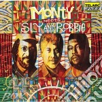 MONTY MEETS SLY AND ROBBIE cd musicale di MONTY ALEXANDER