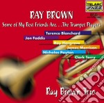 SOME OF MY BEST... cd musicale di Ray Brown
