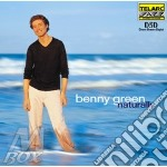 Benny Green - Naturally cd musicale di Benny Green