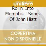 ROLLIN'INTO MEMPHIS cd musicale di ARTISTI VARI
