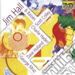 JIM HALL & BASSES cd musicale di HALL JIM & BASSES