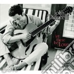 LET THERE BE LOVE cd musicale di John Pizzarelli