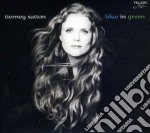 Tierney Sutton - Blue In Green cd musicale di Tierney Sutton