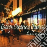 Back to b. cd musicale di SHEARING GEORGE QUINTET
