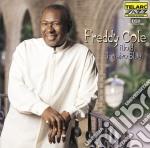 Rio de janeiro blue cd musicale di Freddy Cole