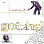 GOTCHA! cd musicale di Ernest Ranglin