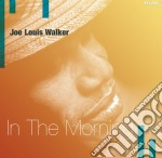 Joe Louis Walker - In The Morning cd musicale di Walker joe louis