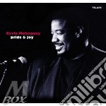 PRIDE AND JOY cd musicale di Kevin Mahogany