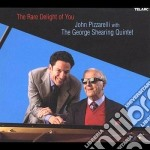 The rare d.-dig.-02 cd musicale di John Pizzarelli