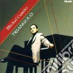 TRIANGULO cd musicale di Michel Camilo