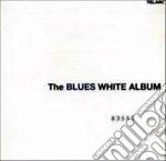 The blues white album-a.v 02 cd musicale di ARTISTI VARI