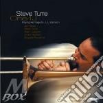 ONE 4J cd musicale di Steve Turre