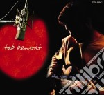The sea saint session cd musicale di Tab Benoit