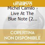 Live at the blue..-03 cd musicale di Michel Camilo