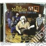 All stars blues jam cd musicale di Bob Margolin