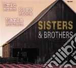 SISTERS & SISTERS cd musicale di BIBB BLOCK MULDAUR