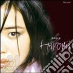 Brain cd musicale di HIROMI