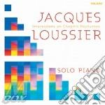 Jacques Loussier - Impressions On Chopin's Nocturnes cd musicale di Jacques Loussier
