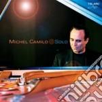 SOLO cd musicale di Michel Camilo