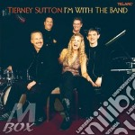 I'M WITH THE BAND cd musicale di Tierney Sutton
