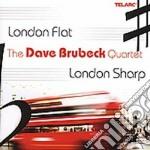 London flat.. cd musicale di DAVE BRUBECK QUARTET