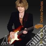 All i found cd musicale di Debbie Davies