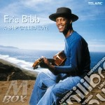A SHIP CALLED LOVE cd musicale di Eric Bibb