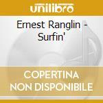 Surfin' cd musicale di Ernest Ranglin
