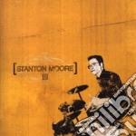 Iii cd musicale di Stanton Moore