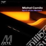 SPIRIT OF THE MOMENT cd musicale di Michael Camilo