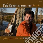 With louisiana's l. 08 cd musicale di Tab Benoit