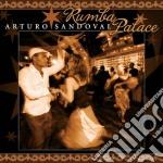 Rumba palace cd musicale di Arturo Sandoval