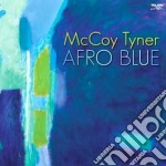 Afro blue cd musicale di Tyner Mccoy