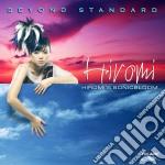 BEYOND STANDARD cd musicale di Sonicbloom Hiromi's