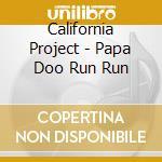 Papa doo run run cd musicale di Artisti Vari