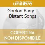 Distant songs cd musicale di Artisti Vari