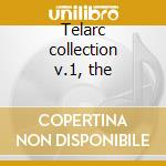 Telarc collection v.1, the cd musicale di Artisti Vari