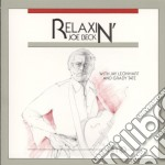 Relaxin cd musicale di Joe Beck