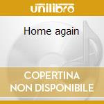Home again cd musicale di Rotella Thom