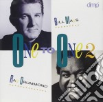 One to one 2 cd musicale di Drummond Mays