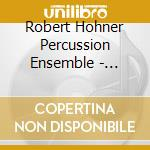 Different strokes cd musicale di Rober Hohner