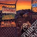 Junkyard cd musicale di Charles e friedman