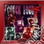 Memory lane cd musicale di Chuck Loeb