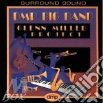 Glenn miller project cd musicale di Dmp big band