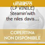 (LP VINILE) Steamin'with the niles davis quintet lp vinile
