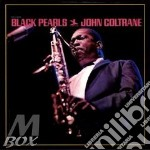 BLACK PEARLS cd musicale di JOHN COLTRANE
